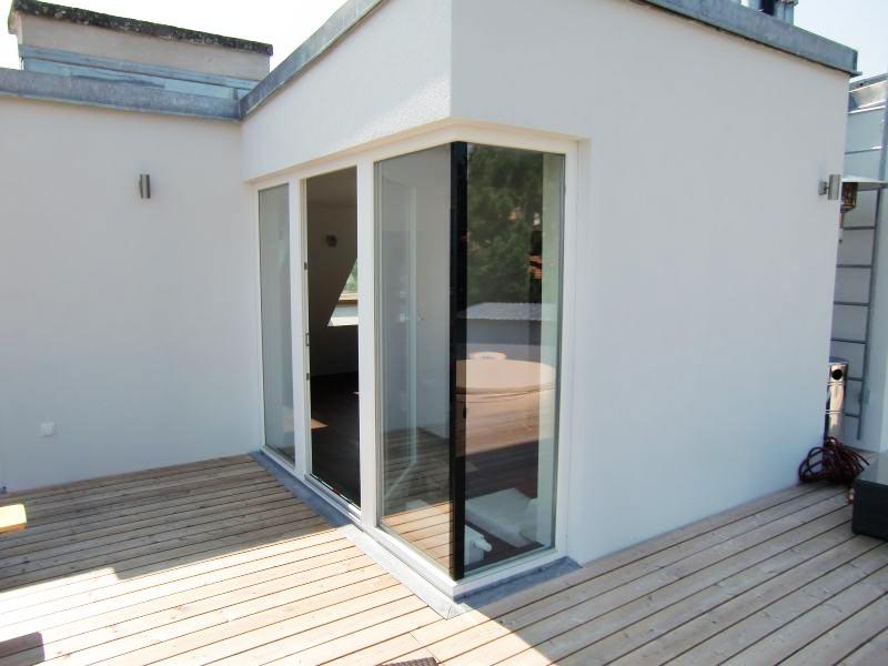 Außenbereich Holzboden Terrasse Tischlerei Lirsch