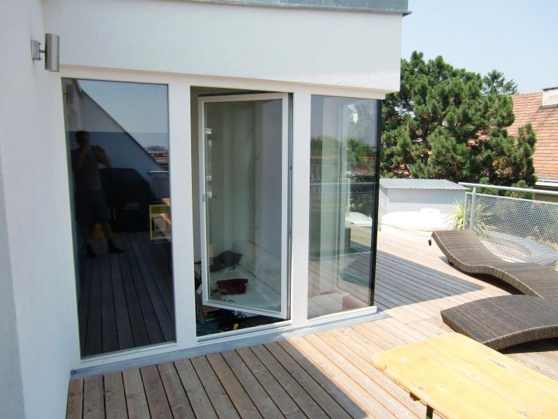 Außenbereich Terrassenboden Tischlerei Lirsch