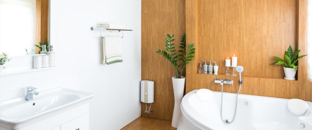 Badezimmermöbel Tischlerei Lirsch