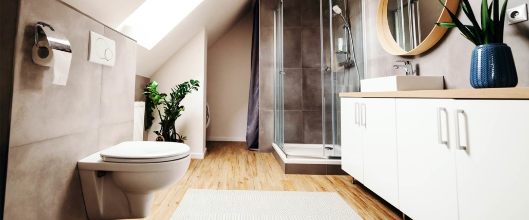 Badezimmermöbel vom Tischler - Tischlerei Lirsch