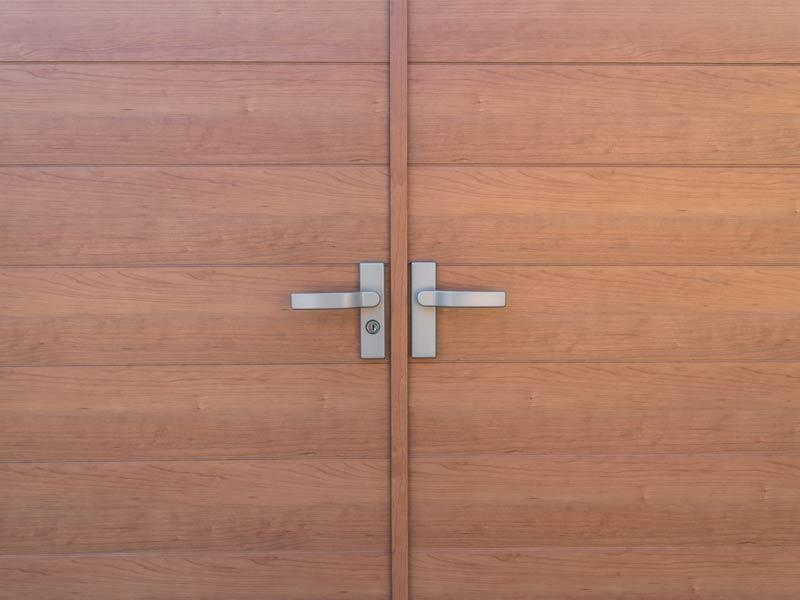 Türen Tischlerei Lirsch