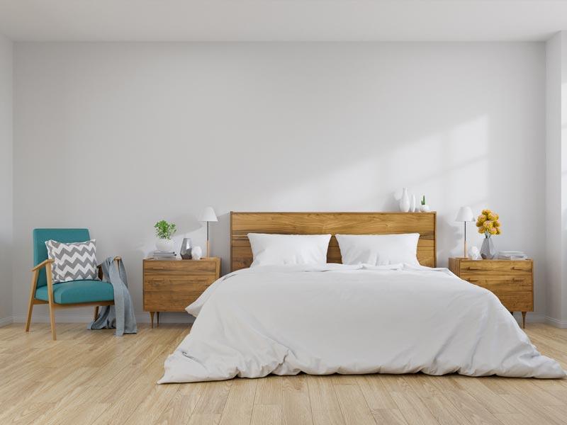 Maßgeschneiderte Schlafzimmermöbel Tischlerei Lirsch