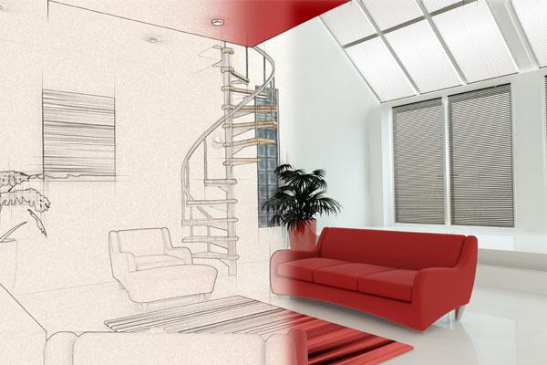 3D-Planung Tischler