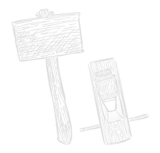 Werkzeug Tischlerei Lirsch